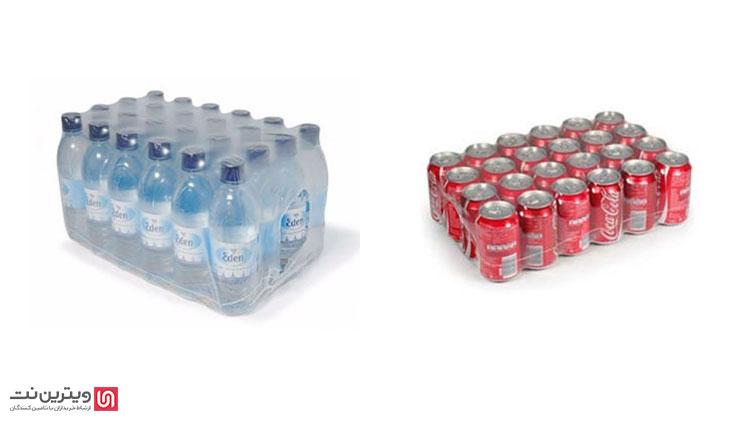 امروزه دستگاه شیرینگ در بسیاری از کارخانه ها کاربرد دارد و بیشتر اصناف از این دستگاه برای بسته بندی و پکیجینگ محصولات خود استفاده می کنند.
