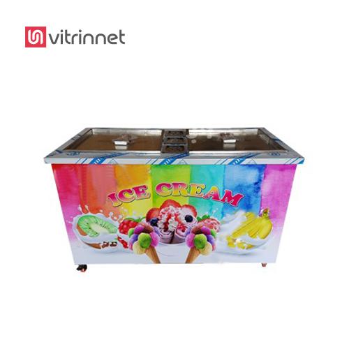 بستنی ساز ۲ تایی