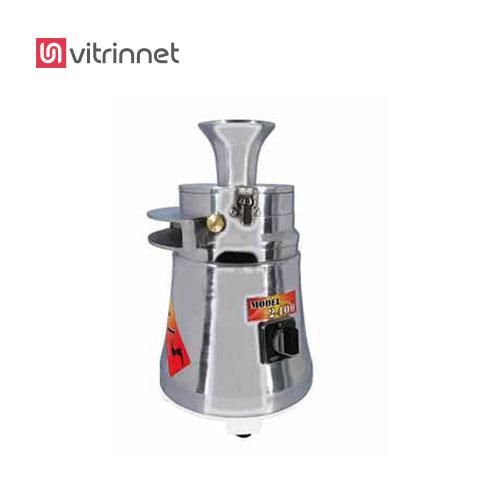آسیاب مدل ۲۴۰۰ جهت آسیاب مواد سخت و نرم خاص مکانهای کوچک استفاده میشود.