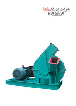 دستگاههای چیپس کن، میتوانند قطعات چیپس از سایز 10 تا 50 میلیمتر را تولید کنند .