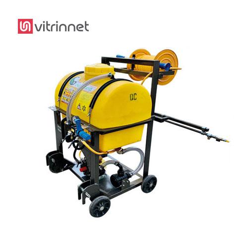 سمپاش پشت تراکتوری 200 لیتری سمپاش هایی تطبیق پذیر، مفید برای سمپاشی یکنواخت محصولات و به صرفه از نظر اقتصادی می باشند.