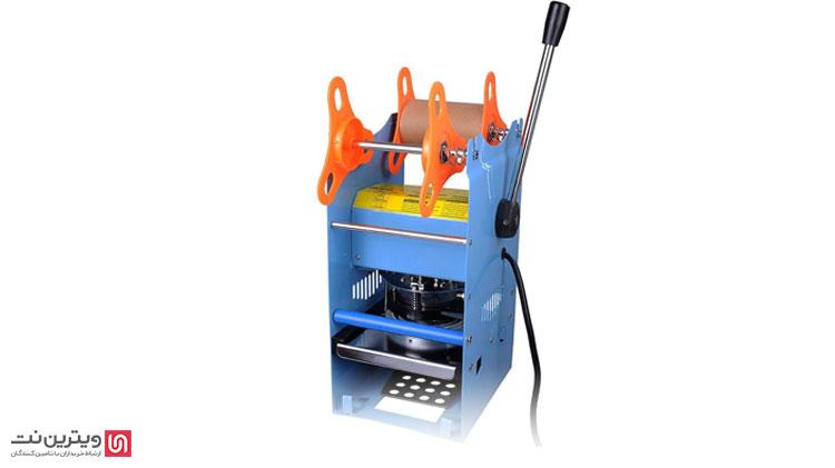 میزان تولید خریدار، نوع دستگاه سیل یعنی دستگاه سیل تک قالب، دستگاه سیل دو قالب یا دستگاه سیل ریلی را مشخص میکند.