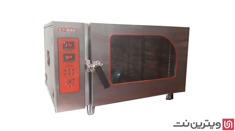 دستگاه پخت کیک و شیرینی و خرید آنلاین