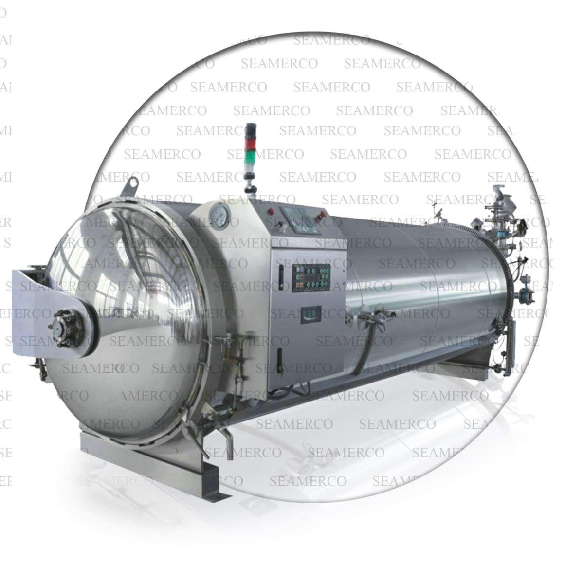 خرید دستگاه اتوکلاو-انواع اتوکلاو-اتوکلاو صنعتی چیست-روش کار با دستگاه اتوکلاو