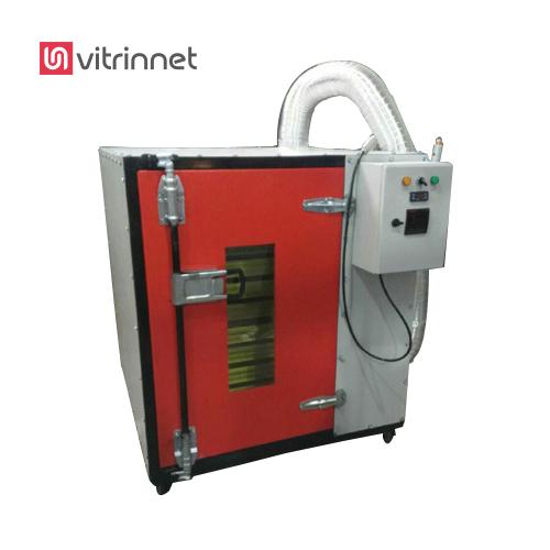 دستگاه خشک کن میوه و سبزیجات با ورودی ۵۰ کیلو گرم عرضه میشود