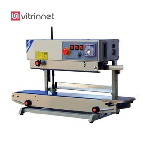 دستگاه دوخت ریلی برای بسته بندی هر نوع کالا با بسته های کوچک قابل استفاده می باشد.