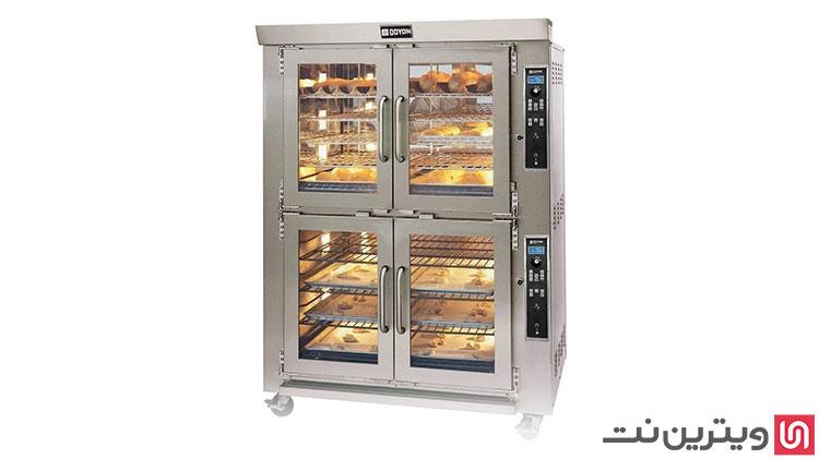 راهنمای خرید فر نانوایی از ویترین نت