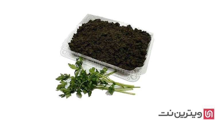 سرمایه و مواد اولیهی راه اندازی کسب و کار خانگی تولید سبزی و پیاز سرخ شده