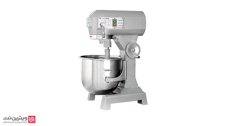 انواع دستگاه خمیر گیر با توجه به کاربرد، نوع استفاده و حجم خمیری که میتوانند تولید کنند در اندازهها و ابعاد مختلف وجود دارند و به انواع گوناگون تقسیم میشوند.