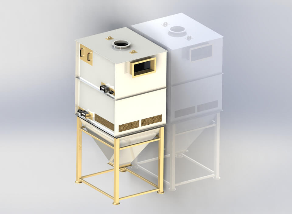 کولر صنعتی-خنک کننده مرغداری-سیستم خنک کننده مرغداری-کولر کارگاهی-کولرگازی صنعتی