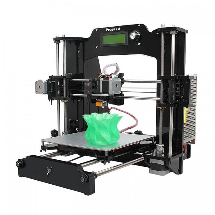 کاربرد پرینتر های سه بعدی-پرینتر های سه بعدی چیست؟-sunchi-i3 prusa-طرز کار پرینتر های سه بعدی