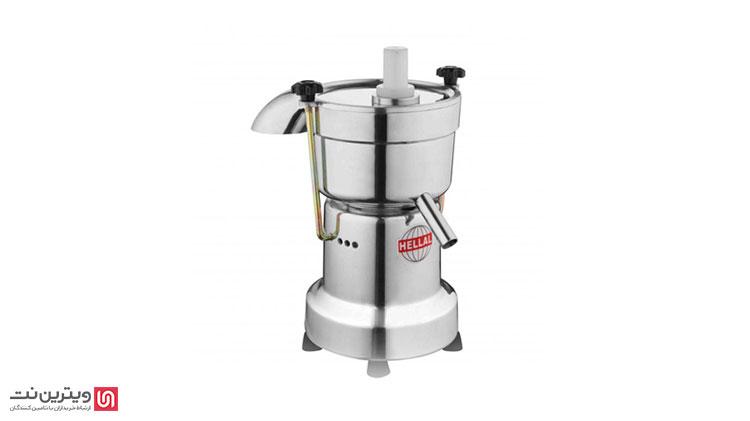 دستگاه آب انار گیری اتوماتیک و دستگاه آب پرتقال گیری صنعتی از مهمترین دستگاههای آبمیوه گیری صنعتی هستند.
