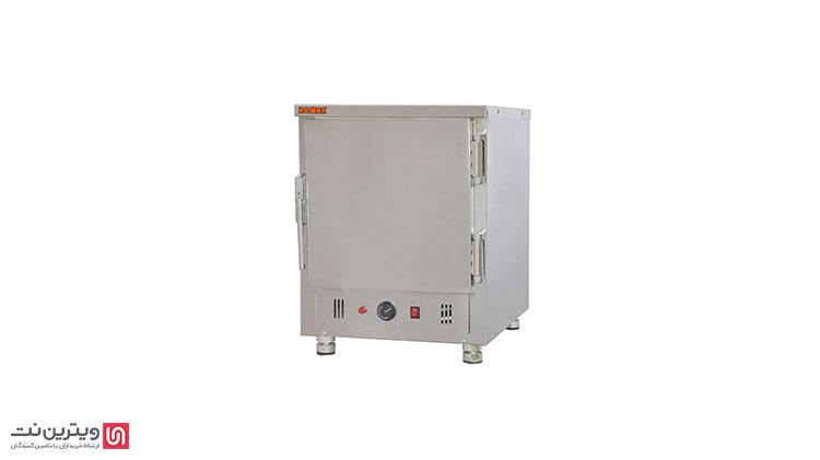 دستگاه گرم کن غذا به عنوان یکی از کاربردیترین تجهیزات آماده سازی رستوران و آشپزخانه، این نیاز را برآورده کرده و غذا را گرم و لذیذ به مشتری تحویل میدهد.