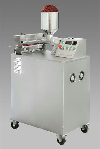 کبابزن اتوماتیک مدل 7055 دارای ظرفیت تولید 1200 سیخ در ساعت می باشد.