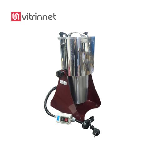 آسیاب عطاری مدل 10000 درقنادی ها نیز قابل استفاده می باشد.