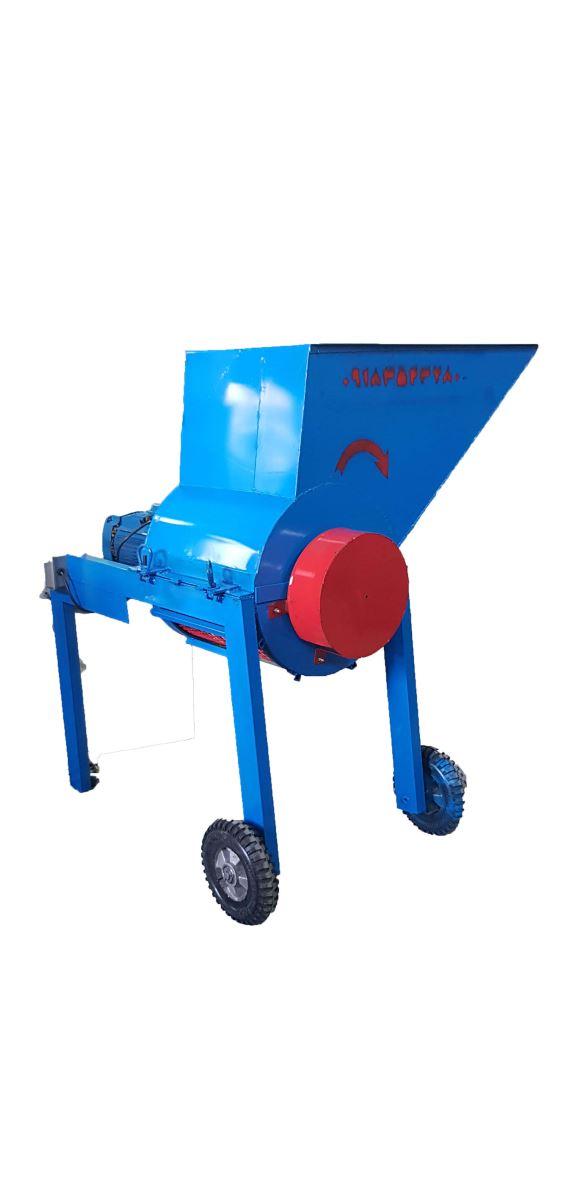 دستگاه علوفه خردکن-علوفه خورد کن برقی-قیمت دستگاه علوفه خردکن برقی