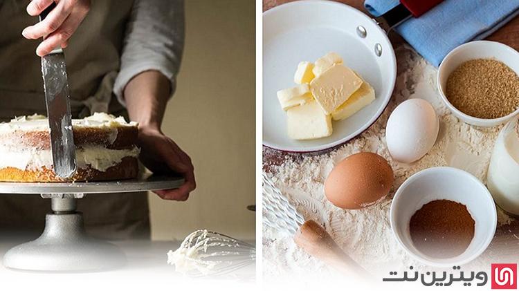 راهنمای خرید دستگاه پخت کیک و شیرینی
