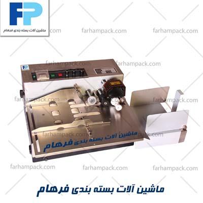 دستگاه تاریخ زن لیبل اتوماتیک مجهز به تکنولوژی فتوالکتریک می باشد .