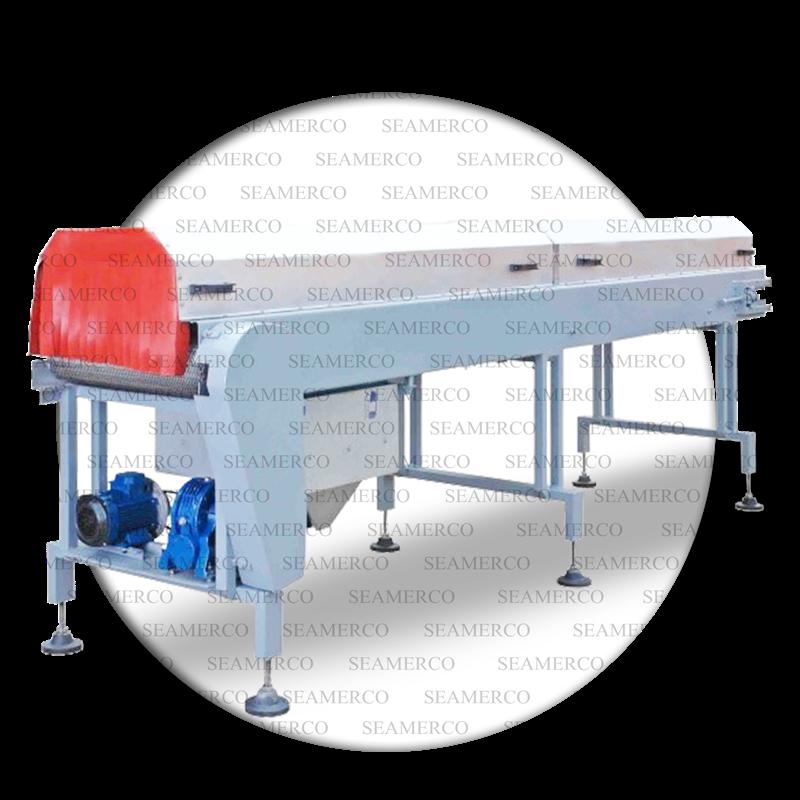 دستگاه خشک کن شیشه و یا قوطی جهت خشک کردن شیشه بعد از استریل و آماده سازی جهت پرکردن محصول مورد استفاده قرار میگیرد .