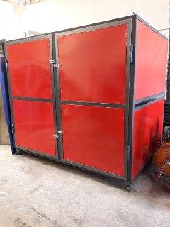 دستگاه خشک کن میوه و سبزیجات 30 سینی ، برای انواع سبزیجات و میوه ها قابل استفاده می باشد