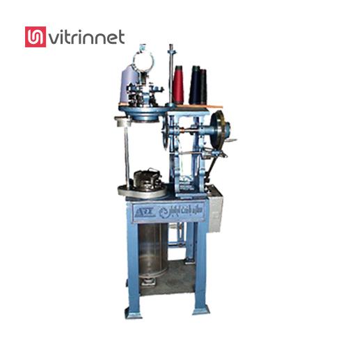دستگاه اسکاج بافی اتوماتیک قابلیت تولید انواع اسکاج به صورت یک لا زری ، دو لا زری  را نیز دارد.