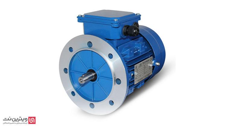 نحوه کارکرد الکتروموتور خانگی به عوامل مختلفی نظیر نوع روتور و همچنین سیم پیچ موتور الکتریکی بستگی دارد.