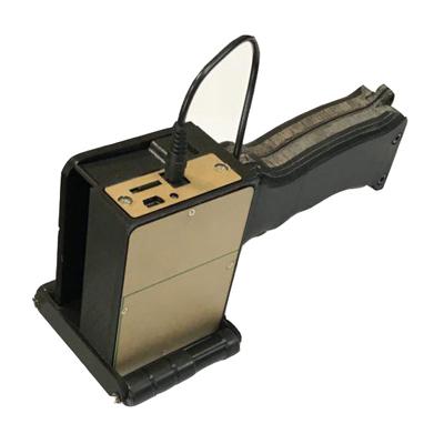 دستگاه جت پرینتر دستی دارای قابلیت چاپ نامحدود است