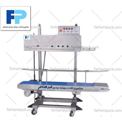 دوخت ریلی صنعتی دارای سیستم عملکرد الکترو مکانیک می باشد .