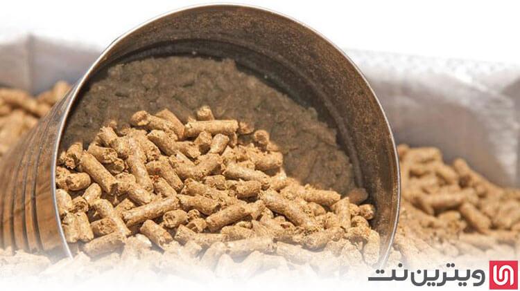 تولید کنجاله با ناخالصی کمتر به کمک دستگاههای روغن گیری فیتیلهای