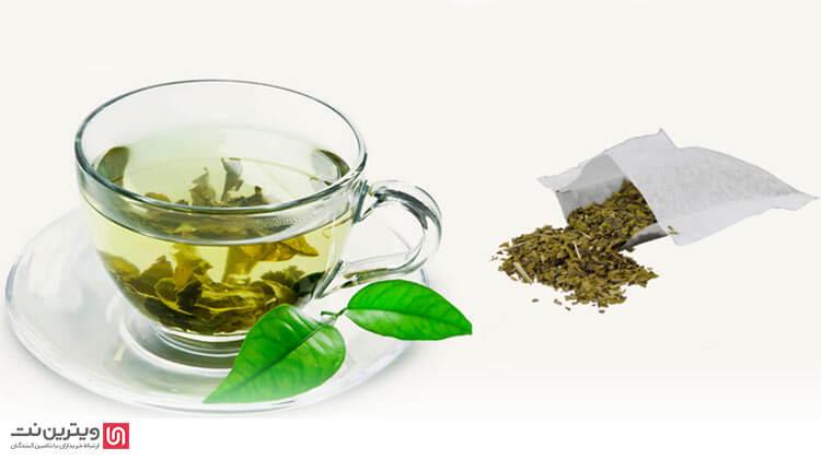 دستگاه بسته بندی چای تی بگ یا دستگاه تی بگ زن برای بسته بندی چای ، شکر و نمک استفاده میشود.