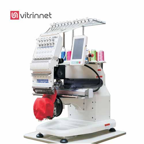 دستگاه گلدوزی کامپیوتری قابلیت گلدوزی روی کلیه پارچه ها را دارد.