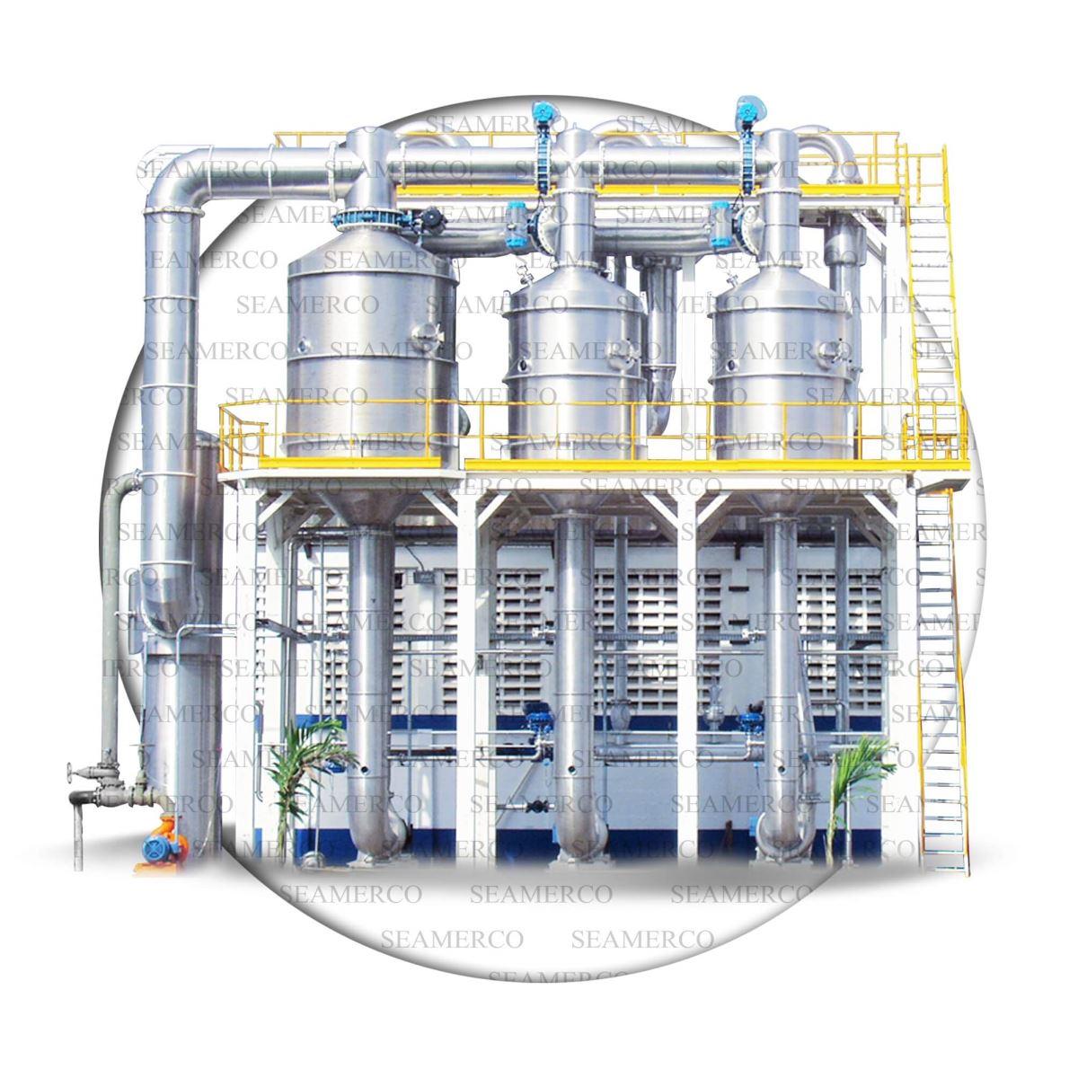 کانتینیوس چیست-کانتینیوس رب-دستگاه تغلیظ کننده مایعات