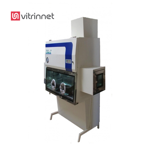 هود میکروبیولوژِی جهت استفاده در آزمایشگاه و داروسازی استفاده می شود.