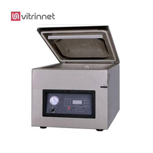 دستگاه وکیوم کابینی رومیزی 40 سانت بدون تزریق گاز