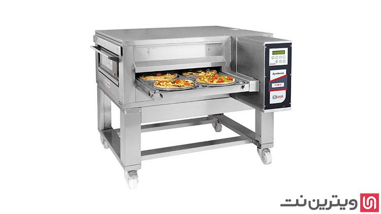 قیمت فر پیتزا ریلی در ویترین نت