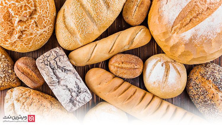 با گذشت زمان و پیشرفت تکنولوژی شاهد ورود تجهیزات صنایع غذایی جدید، دستگاههای پخت نان و فرهای نانوایی مدرن به این صنعت هستیم.