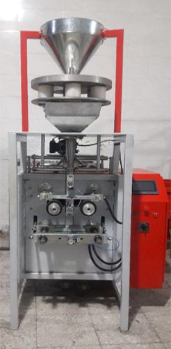 دستگاه قوطی پر کن ادویه ، قوطی پرکن پودری  مخصوص پر کردن مواد گرانولی می باشد
