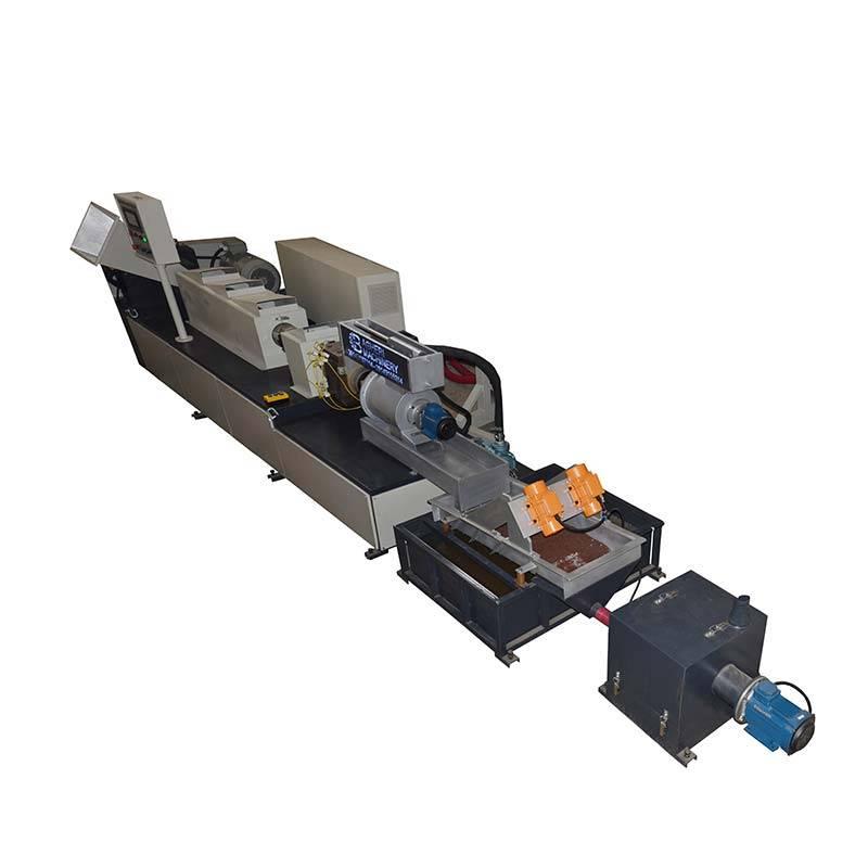 دستگاه بازیافت ضایعات نایلون-دستگاه بازیافت نایلون-قیمت دستگاه بازیافت پلاستیک