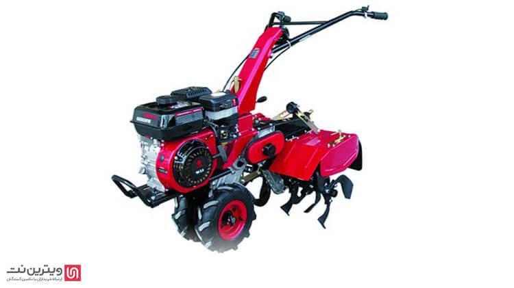 در حقیقت می توان گفت تیلر کولیتواتور یک تراکتور دوچرخ و یا یک کولتیواتور دستی است.