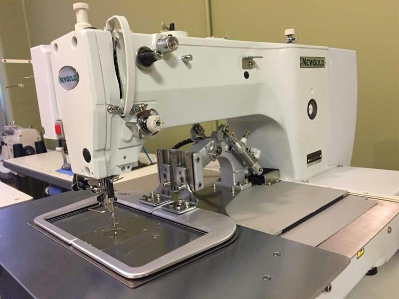 از این چرخ در تولیدی ها و کارخانه های تولید تی شرت، پیراهن، شلوار بیشتر استفاده می گردد.