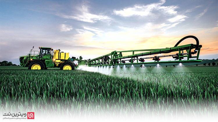 سمپاشی یکی از ضروریات کشاورزی و باغداری است. هر کشاورز و یا باغدار، برای جلوگیری از ضرر های مالی، باید به سمپاشی مزارع و باغات خود بپردازد.