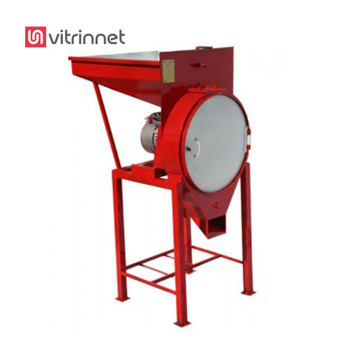 از دستگاه آسیاب برقی کشاورزی جهت خرد نمودن دانه گیاهی مخصوص دام وطیور استفاده میشود.