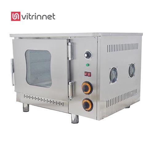 فر پخت کیک مدل CA01-6