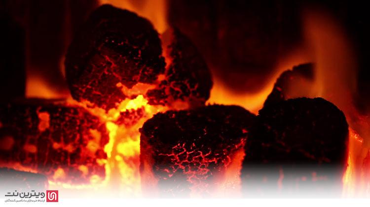 زغال فشرده (یا بریکت) یک بلوک فشرده از گرد و غبار زغال سنگ یا سایر مواد زیستی تودهای قابل احتراق مانند زغال چوب، خاک اره، تراشه چوب، ذغال سنگ نارس میباشد.