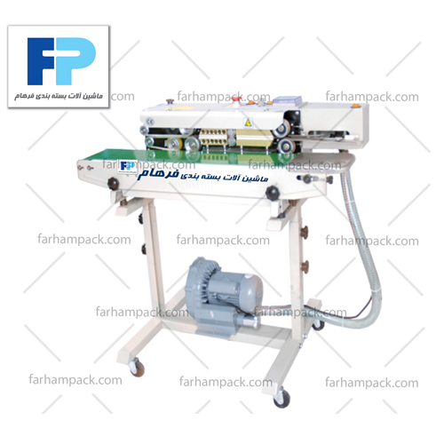 دستگاه روخت ریلی مناسب برای واحد های تولیدی ، کارخانجات مواد غذایی می باشد .