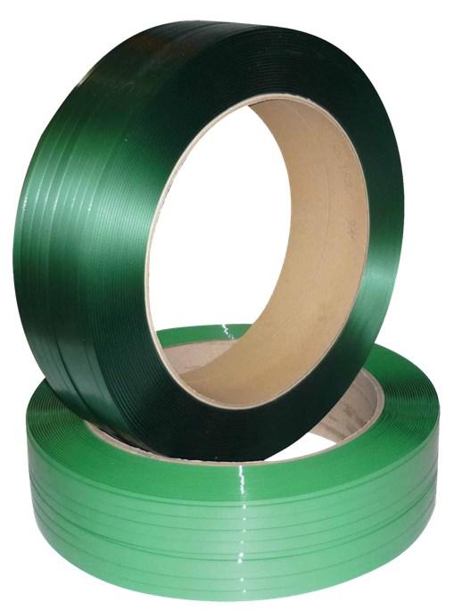 تسمه بسته بندی pet جهت بسته بندی های سنگین مورد استفاده قرار می گیرد و جایگزین خوبی برای تسمه های فلزی می باشد
