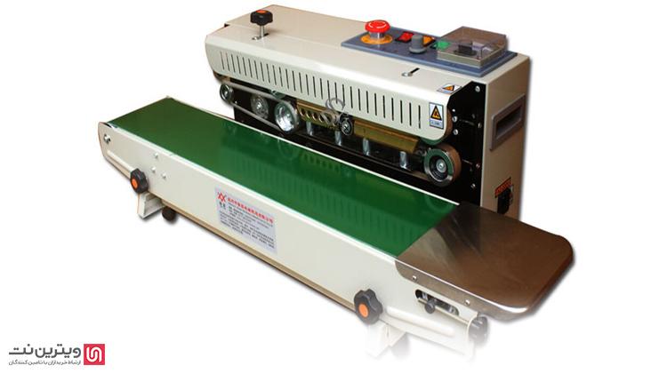 دستگاه های دوخت ریلی مدل های کاملا پیشرفته تری در مقایسه با دستگاه های دوخت معمولی هستند