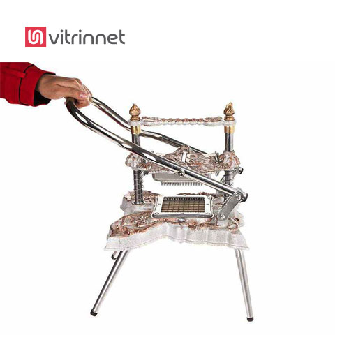 از خلال کن رومیزی مدل پروانه ای در آشپزخانههای صنعتی، رستورانها، کافیشاپ و تهیه غذاها و حتی در منازل استفاده میشود