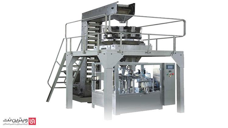 دستگاه پرکن حجمی و پودری، در انواع اتوماتیک و نیمه اتوماتیک، سیستم هایی هستند که برای پر کردن فله ای مواد پودری بکار می روند
