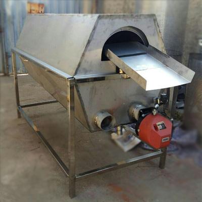 دستگاه بلانچر یکی از دستگاه های مورد استفاده در خط تولید چیپس است.